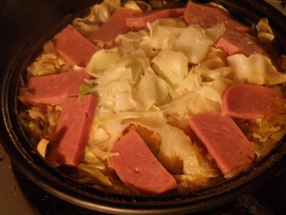 スロコメ タジン鍋  2